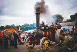Steam Trashing Festival  Moynalty, Ireland ; comments:14