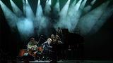 Monty Alexander/Bansko Jazz fest 2015 ; comments:15