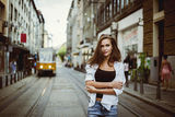 Street lady ; comments:30
