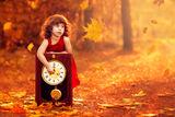 Господарката на времето ; comments:15