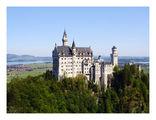 Замъкът Нойшванщайн и Форгензее ; comments:8