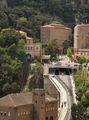 Santa Maria de Montserrat Abbey ; comments:18