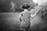 Момичето с балоните ; comments:22