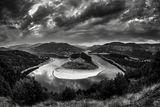 Свечеряване над река Арда и река Боровица ; Comments:30