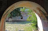 В Бачковския манастир ; comments:4
