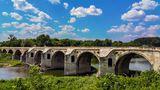 Мостът на Колю Фичето на река Янтра – гр. Бяла ; Comments:6