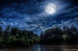 Лунна нощ ; comments:16