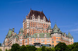 Fairmont le chateau Frontenac ; comments:7