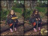 Малката фея с голямата гъбка ; comments:27