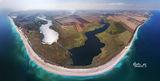 Панорама на Шабленското езеро ; comments:40