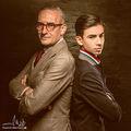 Баща и син ; comments:21