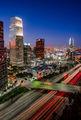 Downtown LA - сутрин ; comments:11