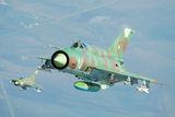 Български МиГ-21бис ; comments:14