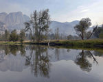 Yosemite Reflections ; Comments:18