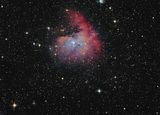 NGC 281 или IC 1590 ; comments:12