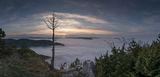 Над облаците ; comments:6