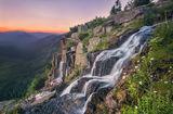 Waterfall Panczawski ; comments:12