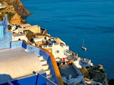 Oia, Santorini (Non Typical) ; comments:42