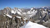 Les Alpes et les glaciers ; comments:12