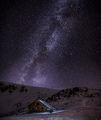 Млечния път и порутената къща ; comments:17