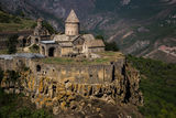 Tatev Monastery ; comments:14