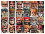 Faces of India ; comments:52