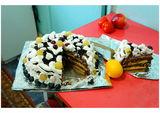 Cake!! ; No comments