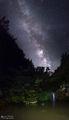 Хотнишките водопади през нощта ; comments:9