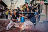 at Tejikara Fire Festival ; comments:17