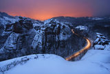 Белоградчишки скали в зимна премяна ; Коментари:56