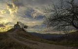 Залез над Боровския параклис ; comments:9