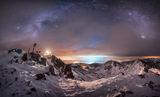 Нощ над България ; Comments:31