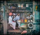 Мъжки занимания-Пушкар(Индия)-пазарището ; comments:40