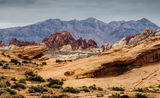 Valley of Fire ; comments:15