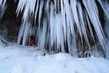 """Фотографът и пещера,,101 игли"""" или водопад Варовитец - Етрополе ; comments:55"""