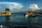 На пристанището... ; comments:8