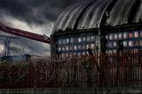 Фабриката - вдъхновена от Пинк Флойд ; comments:6