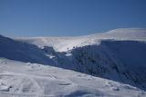 Снежните козирки на Зелени рид ; comments:7