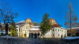Бачковският манастир ; No comments