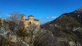 Асеновата крепост ; No comments