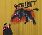 Атака на Черната пантера ; comments:93