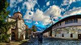 Бачковският манастир ; Comments:8