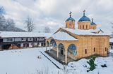 Батошевски манастир ; Comments:5