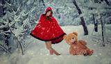 Красавицата и Звяра !!!...в ролята на звяра - красавица ;) ; comments:30