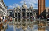 St. Mark's Basilica (The Basilica of San Marco) - Venice, Italy ; comments:41