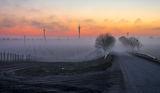 Мъглива вечер... ; comments:37