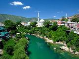 Мостар и магичната река Неретва ; Comments:6