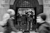 Улични музиканти ; Comments:6