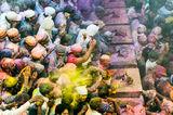 Вяра и цветове ; comments:21
