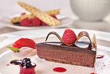 Палитра от шоколад и малини ; comments:4